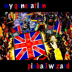 The Pinball Wizards 歌手頭像