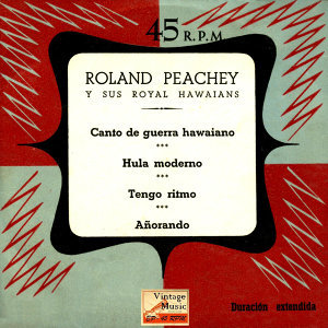 Roland Peachey And His Royal Hawaians 歌手頭像