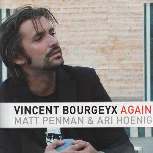 Vincent Bourgeyx 歌手頭像