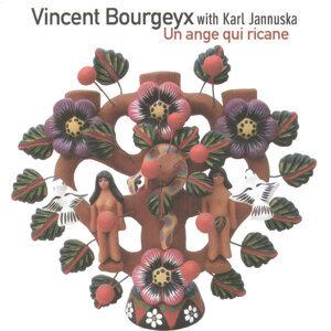 Vincent Bourgeyx