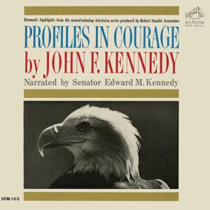 Edward M. Kennedy 歌手頭像