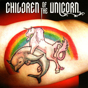 Children Of The Unicorn 歌手頭像