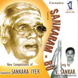 V. Sankar 歌手頭像