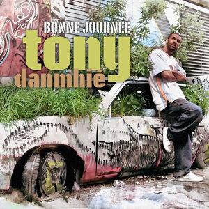 Tony Danmhié 歌手頭像