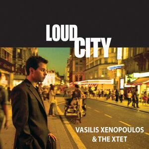 Vasilis Xenopoulos 歌手頭像