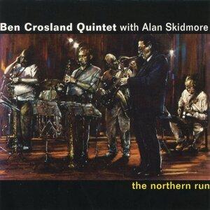 Ben Crosland Quintet 歌手頭像