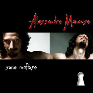 Alessandro Mancuso 歌手頭像