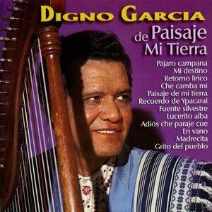 Digno García 歌手頭像