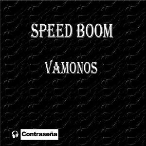 Speed Boom 歌手頭像