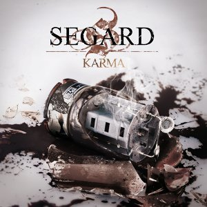 Segard 歌手頭像