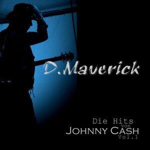 D.Maverick 歌手頭像