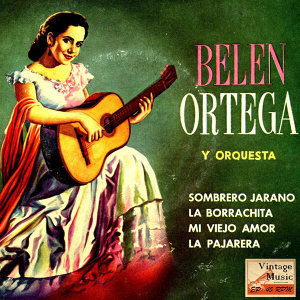 Belén Ortega 歌手頭像