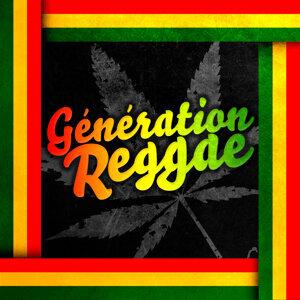 Generation Reggae 歌手頭像