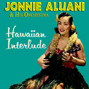 Jonnie Aluani & His Orchestra 歌手頭像