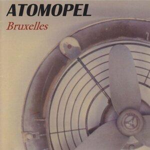 Atomopel 歌手頭像