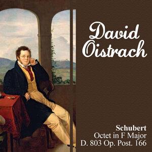 David Oistrach 歌手頭像