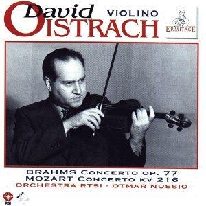 David Oistrach
