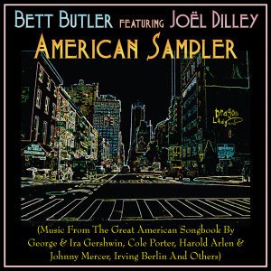 Bett Butler 歌手頭像