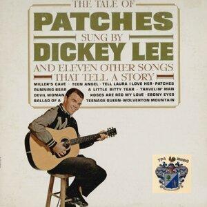 Dickey Lee 歌手頭像