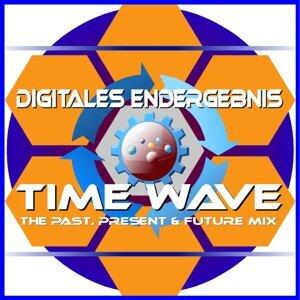 Digitales Endergebnis 歌手頭像