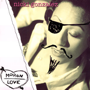 Nicki Gonzalez 歌手頭像