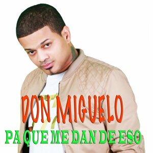Don Miguelo 歌手頭像