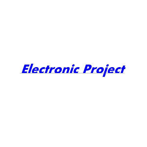 Electronic Project 歌手頭像