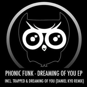 Phonic funk 歌手頭像