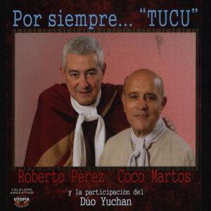 Roberto Pérez - Coco Martos 歌手頭像