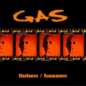 Gas 歌手頭像