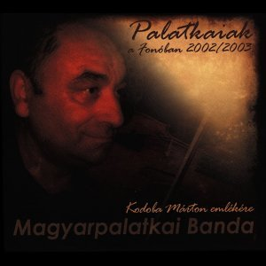 Magyarpalatkai Banda 歌手頭像