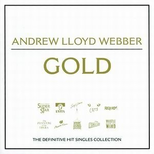 Andrew Lloyd Webber (安德烈洛伊韋伯) 歌手頭像