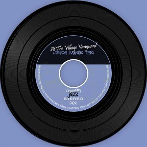 Junior Mance Trio 歌手頭像