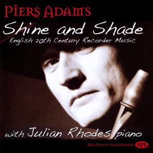 Piers Adams 歌手頭像