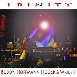 Boddy,Hoffmann-Hoock & Wright 歌手頭像