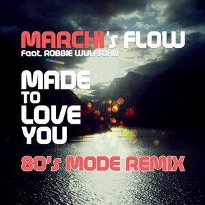 Marchi's Flow 歌手頭像