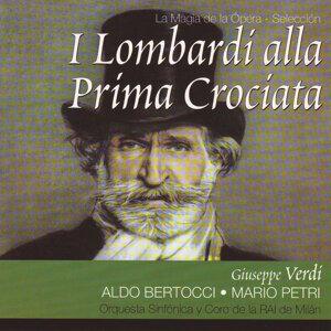 Aldo Bertocci, Mario Petri, Coro y Orquesta Sinfónica de la RAI de Milán 歌手頭像