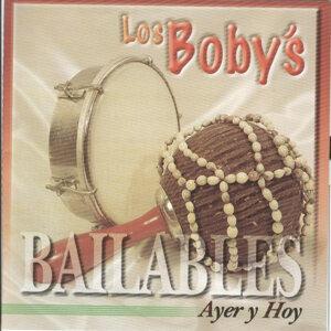 Los Bobys 歌手頭像