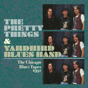 The Pretty Things & Yardbirds Blues Band 歌手頭像