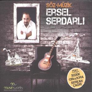 Ersel Serdarli 歌手頭像