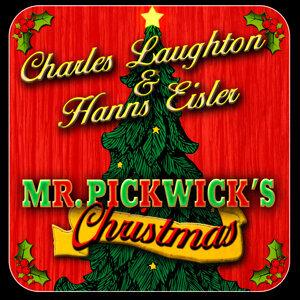Charles Laughton & Hanns Eisler 歌手頭像