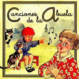 La Abuela (Grupo Infantil) 歌手頭像