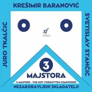 Zagrebacka filharmonija 歌手頭像