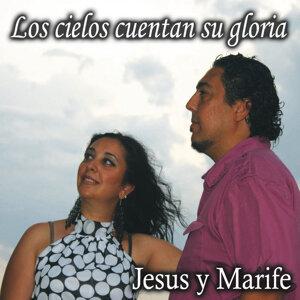 Jesus y Marife 歌手頭像