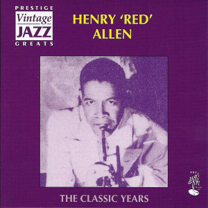 Henry Red Allen 歌手頭像