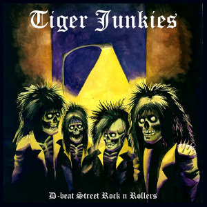 Tiger Junkies 歌手頭像