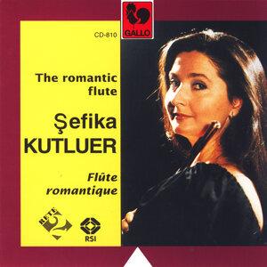 Sefika Kutluer & Namik Sultanov 歌手頭像