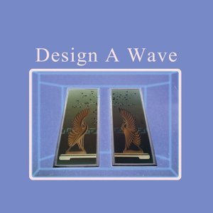 Design A Wave 歌手頭像