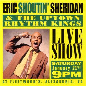 Eric Shoutin' Sheridan 歌手頭像