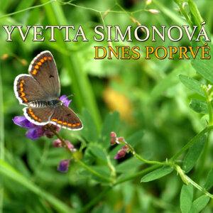 Yvetta Simonová 歌手頭像